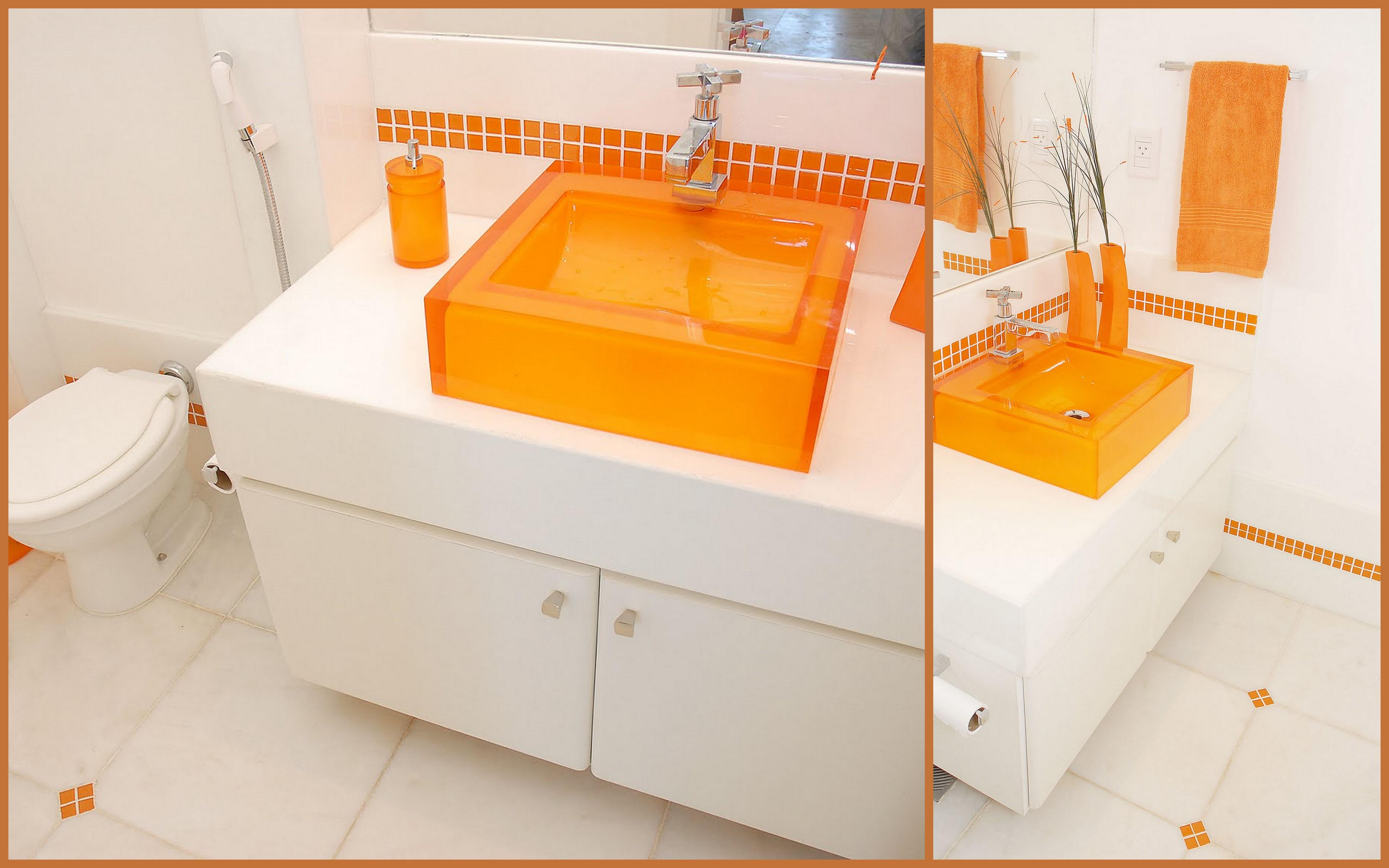 Imagens de #CB4500 Lavabo Infantil  5120x3200 px 3218 Box Acrilico Para Banheiro Praia Grande