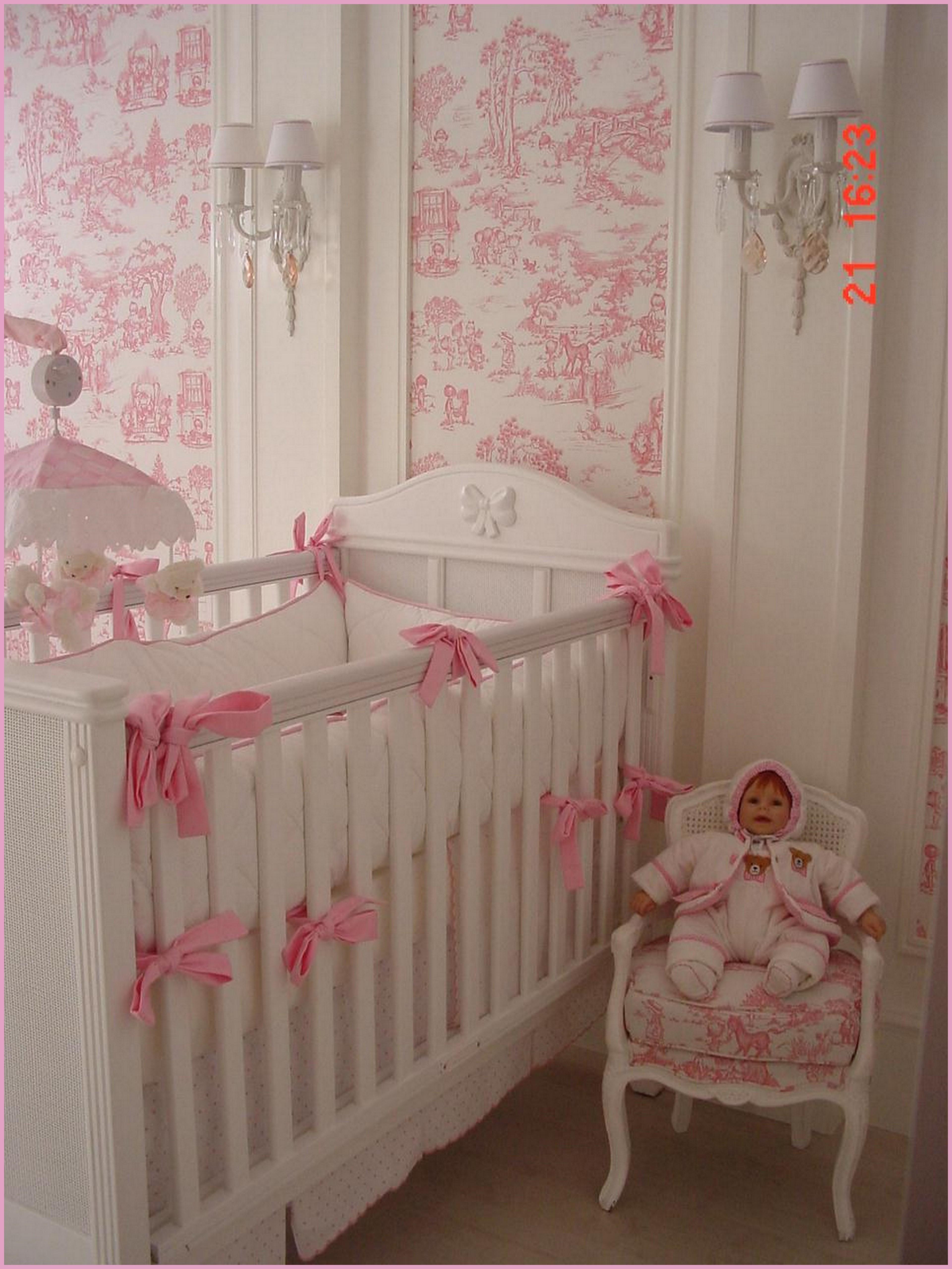 Lustre Para Quarto De Bebe Em Recife ~ tecido para forra??o das paredes ? um toile de jouy