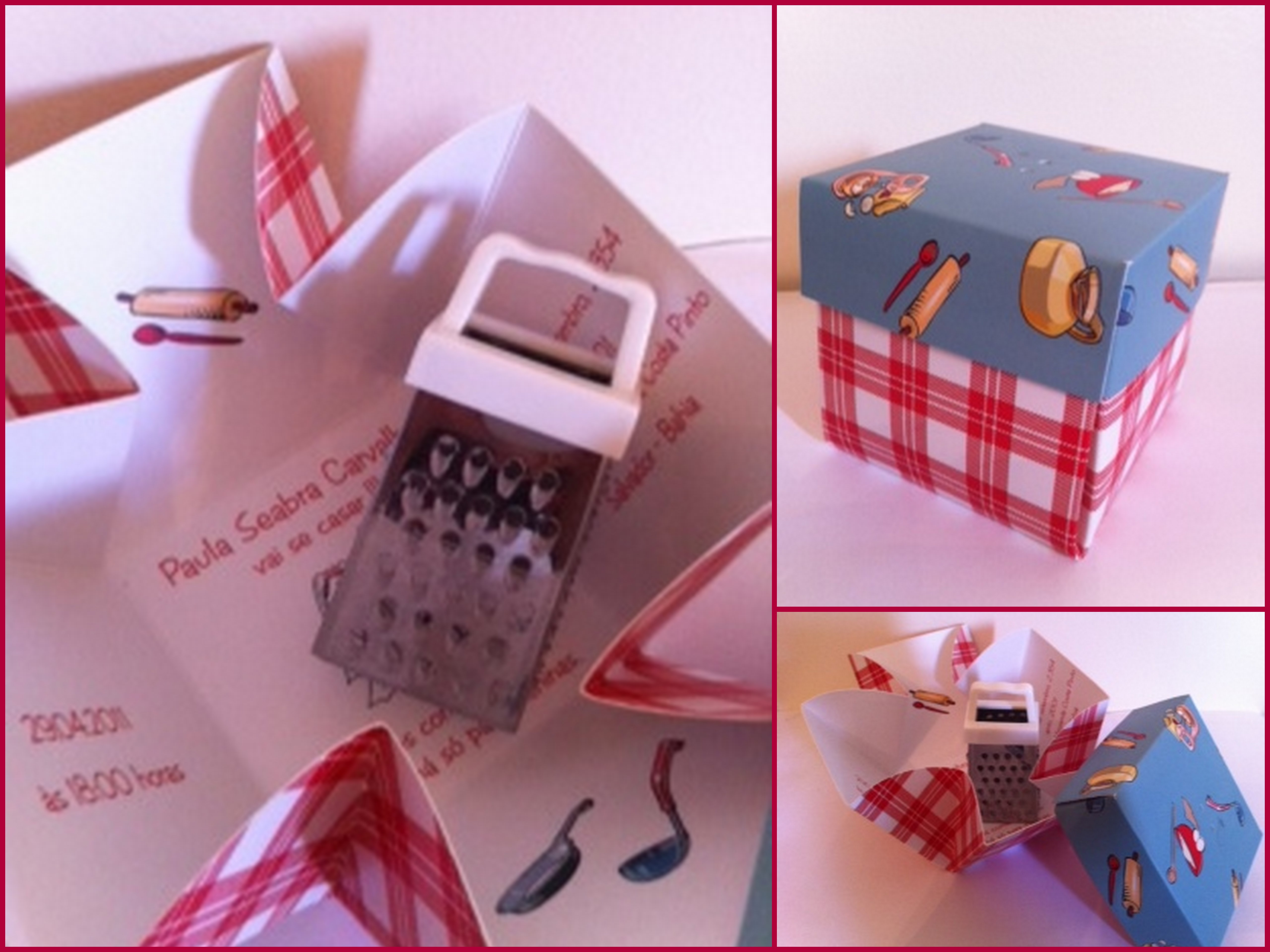 It Design Blog P Gina 84 ~ Decoracao Para Cha De Cozinha