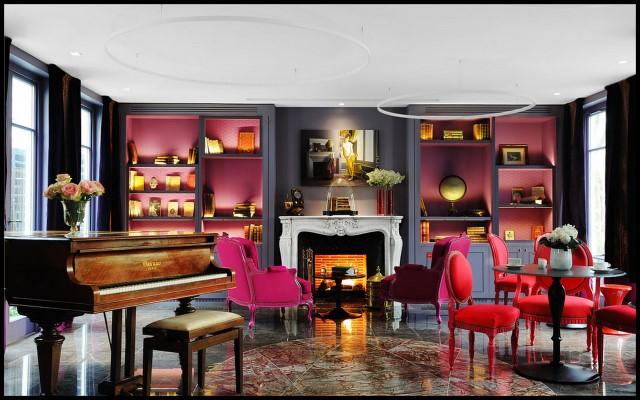 hotel la belle juliette. Black Bedroom Furniture Sets. Home Design Ideas