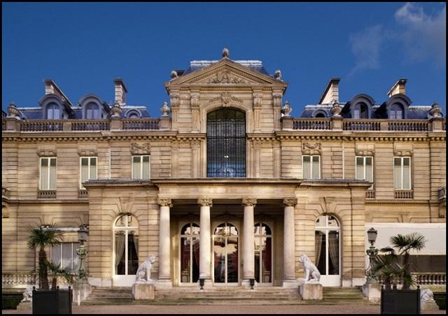 Museu Jackmart-André Paris