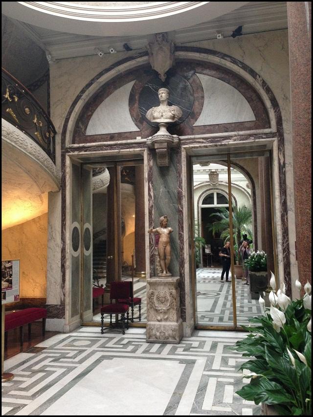 Museu Jackmart-André Paris10