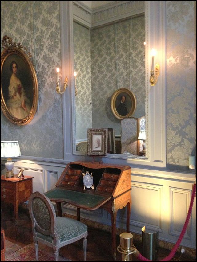 Museu Jackmart-André Paris13