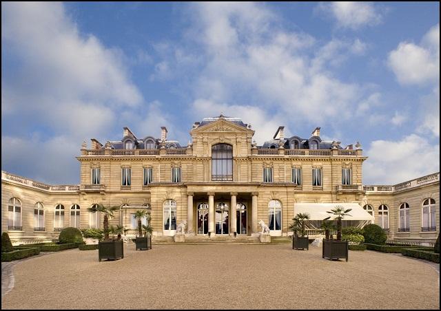 Museu Jackmart-André Paris16