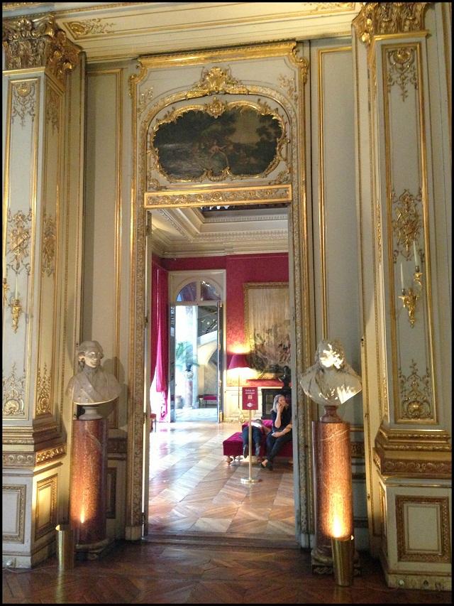 Museu Jackmart-André Paris5