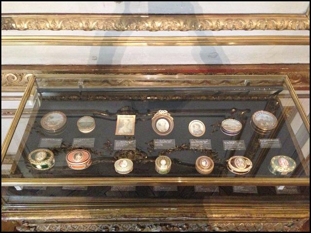 Museu Jackmart-André Paris6