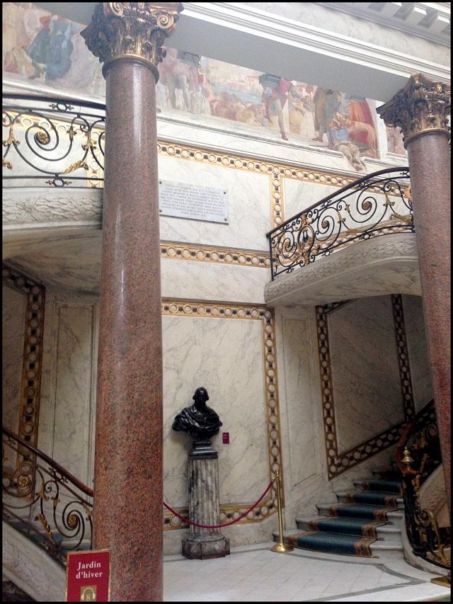 Museu Jackmart-André Paris9